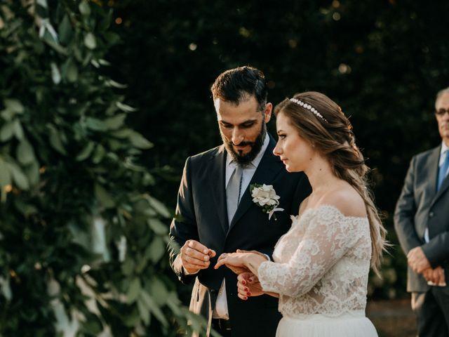 Il matrimonio di Amir e Marina a Firenze, Firenze 44