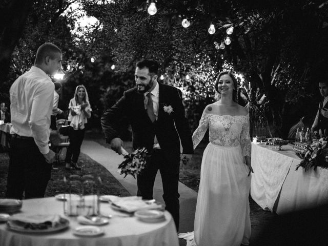 Il matrimonio di Amir e Marina a Firenze, Firenze 61