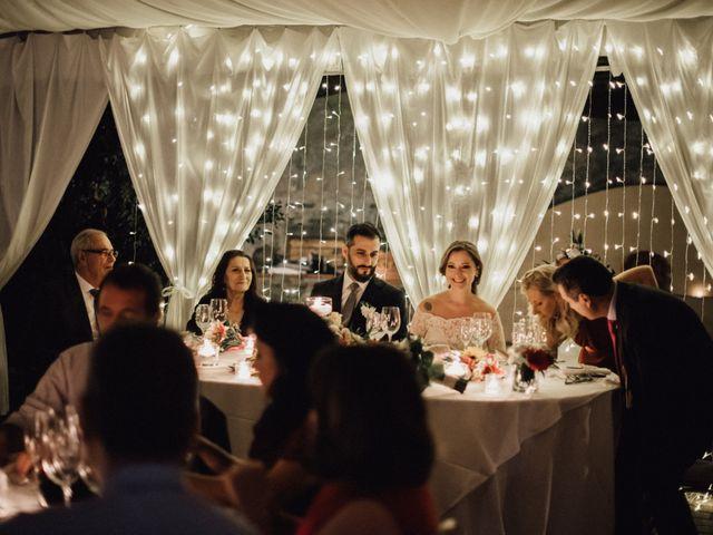 Il matrimonio di Amir e Marina a Firenze, Firenze 66