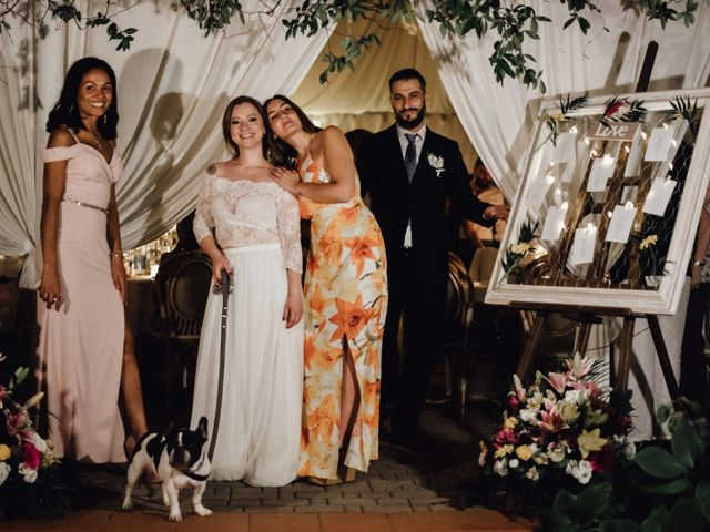 Il matrimonio di Amir e Marina a Firenze, Firenze 68