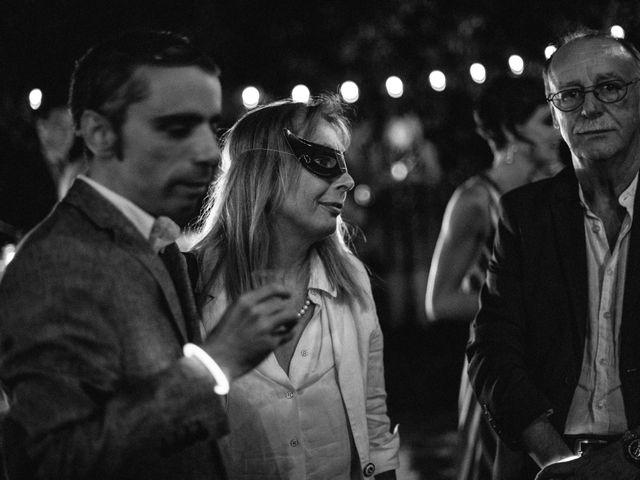 Il matrimonio di Amir e Marina a Firenze, Firenze 69