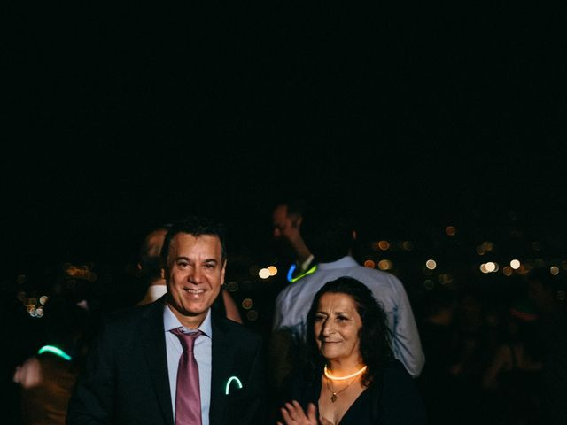 Il matrimonio di Amir e Marina a Firenze, Firenze 70