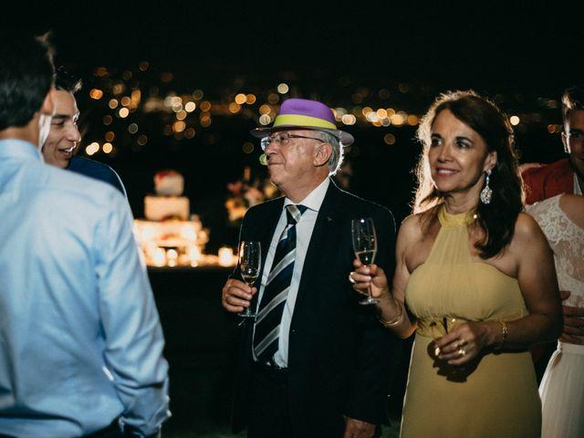 Il matrimonio di Amir e Marina a Firenze, Firenze 80