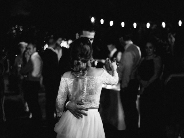 Il matrimonio di Amir e Marina a Firenze, Firenze 83