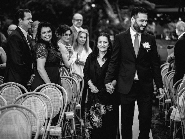 Il matrimonio di Amir e Marina a Firenze, Firenze 33