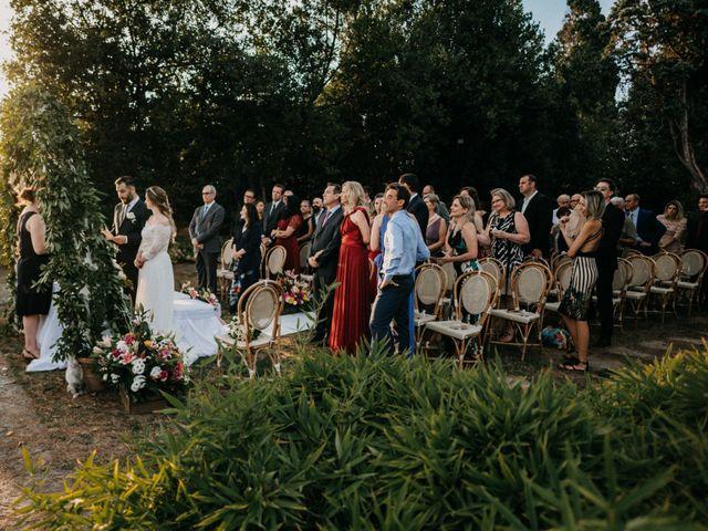 Il matrimonio di Amir e Marina a Firenze, Firenze 47
