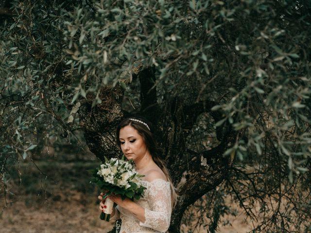 Il matrimonio di Amir e Marina a Firenze, Firenze 55