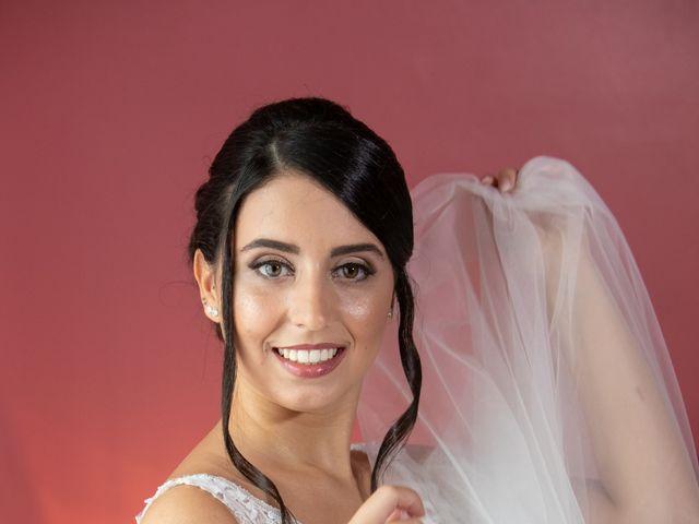 Il matrimonio di Chiara e Antonio a Patti, Messina 3