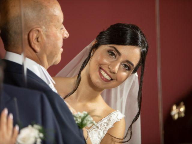 Il matrimonio di Chiara e Antonio a Patti, Messina 1