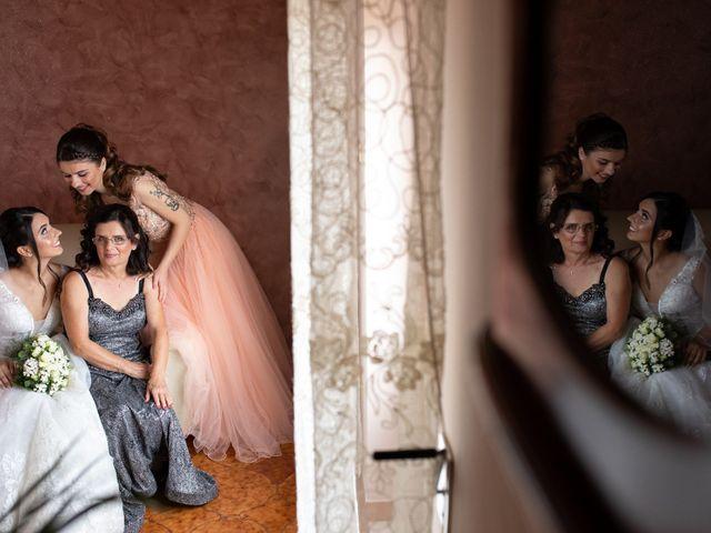 Il matrimonio di Chiara e Antonio a Patti, Messina 2