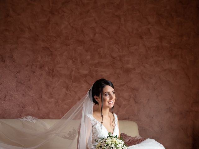 Il matrimonio di Chiara e Antonio a Patti, Messina 4