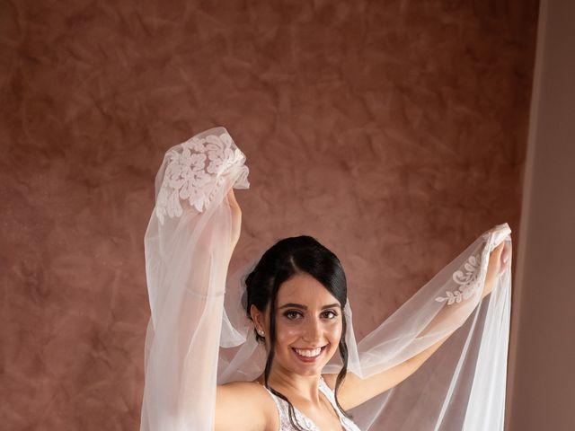 Il matrimonio di Chiara e Antonio a Patti, Messina 7