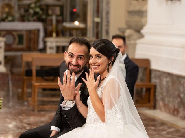 Il matrimonio di Chiara e Antonio a Patti, Messina 8