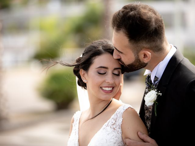 Il matrimonio di Chiara e Antonio a Patti, Messina 9