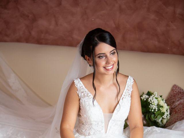 Il matrimonio di Chiara e Antonio a Patti, Messina 10