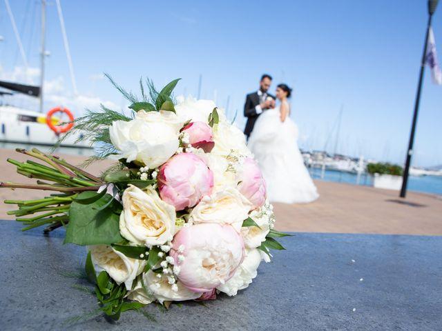 Il matrimonio di Chiara e Antonio a Patti, Messina 13
