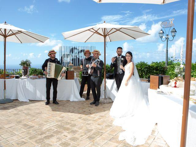 Il matrimonio di Chiara e Antonio a Patti, Messina 14