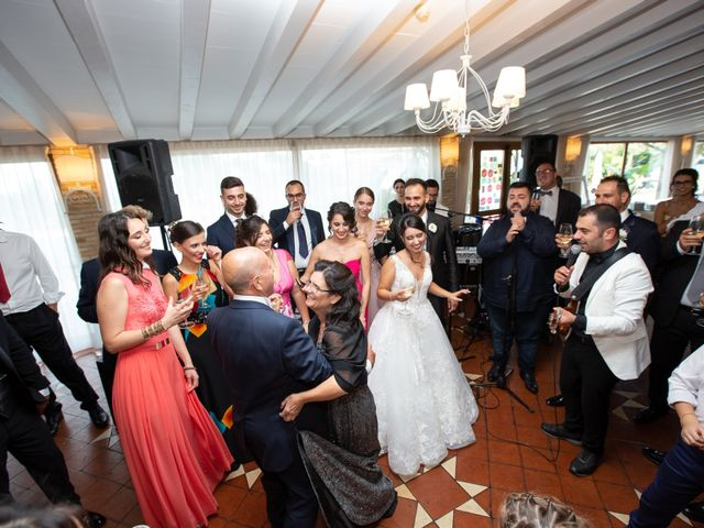 Il matrimonio di Chiara e Antonio a Patti, Messina 17