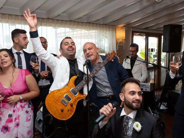 Il matrimonio di Chiara e Antonio a Patti, Messina 20