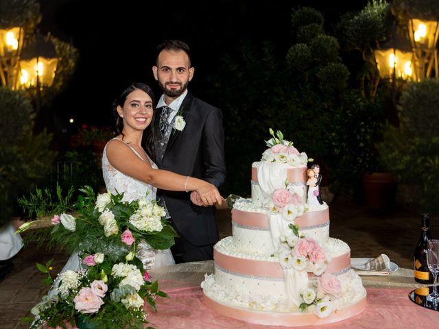 Il matrimonio di Chiara e Antonio a Patti, Messina 24