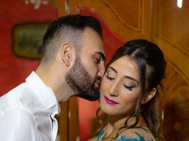 Il matrimonio di Chiara e Antonio a Patti, Messina 25