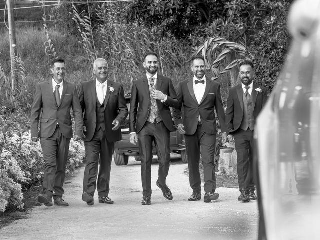 Il matrimonio di Chiara e Antonio a Patti, Messina 28