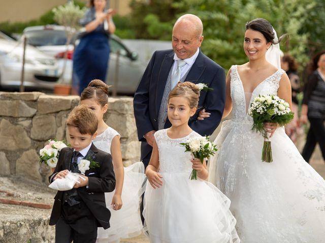 Il matrimonio di Chiara e Antonio a Patti, Messina 30