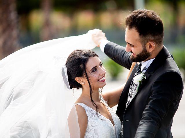Il matrimonio di Chiara e Antonio a Patti, Messina 33