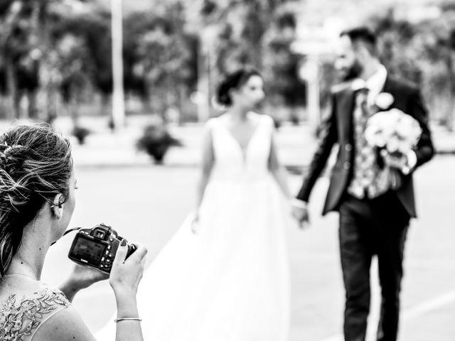 Il matrimonio di Chiara e Antonio a Patti, Messina 34