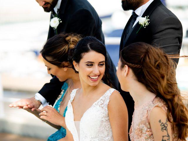 Il matrimonio di Chiara e Antonio a Patti, Messina 35