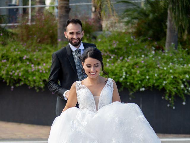 Il matrimonio di Chiara e Antonio a Patti, Messina 36
