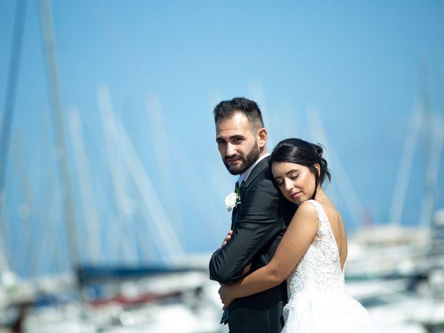 Il matrimonio di Chiara e Antonio a Patti, Messina 37
