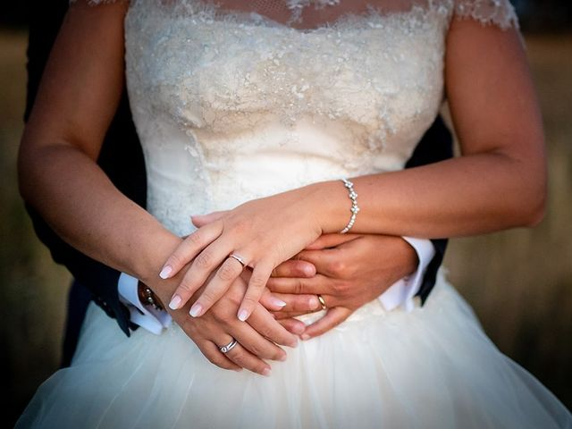 Il matrimonio di Domenico e Valentina a Falerna, Catanzaro 1