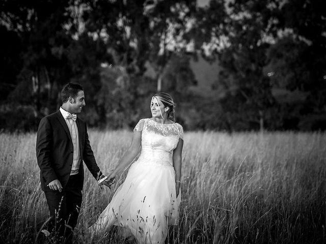 Il matrimonio di Domenico e Valentina a Falerna, Catanzaro 4