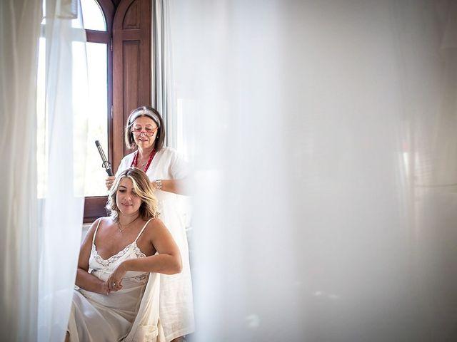 Il matrimonio di Domenico e Valentina a Falerna, Catanzaro 5
