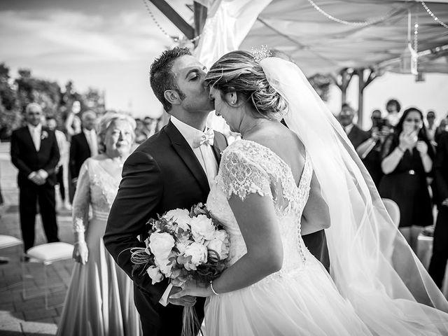 Il matrimonio di Domenico e Valentina a Falerna, Catanzaro 7