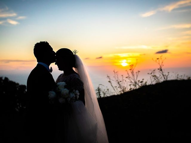 Il matrimonio di Domenico e Valentina a Falerna, Catanzaro 9