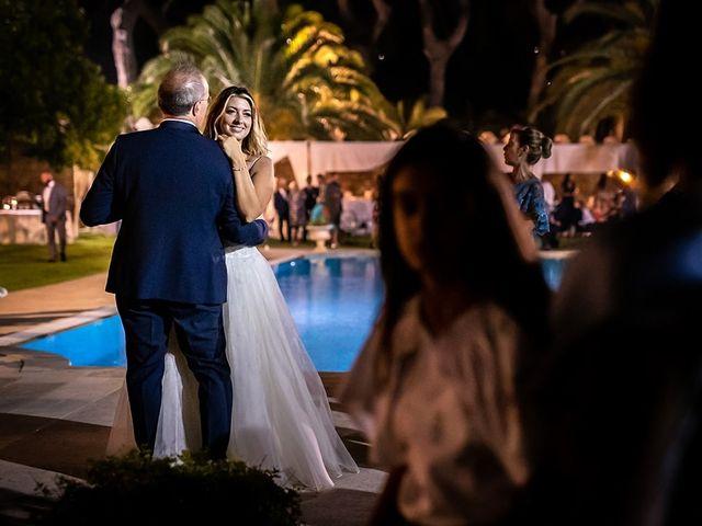 Il matrimonio di Domenico e Valentina a Falerna, Catanzaro 11