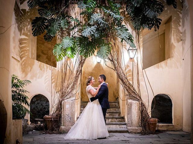 Il matrimonio di Domenico e Valentina a Falerna, Catanzaro 12