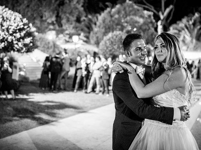 Il matrimonio di Domenico e Valentina a Falerna, Catanzaro 13