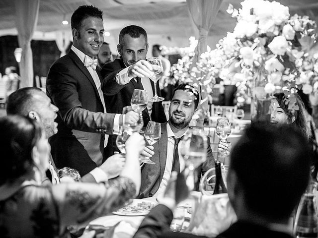 Il matrimonio di Domenico e Valentina a Falerna, Catanzaro 15