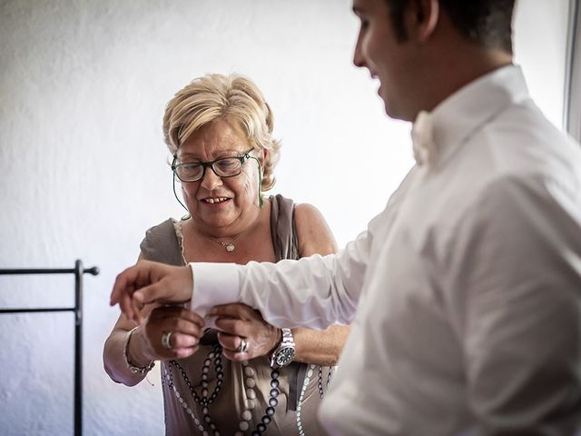Il matrimonio di Domenico e Valentina a Falerna, Catanzaro 26
