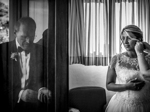 Il matrimonio di Domenico e Valentina a Falerna, Catanzaro 28