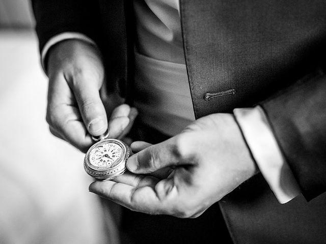Il matrimonio di Domenico e Valentina a Falerna, Catanzaro 29
