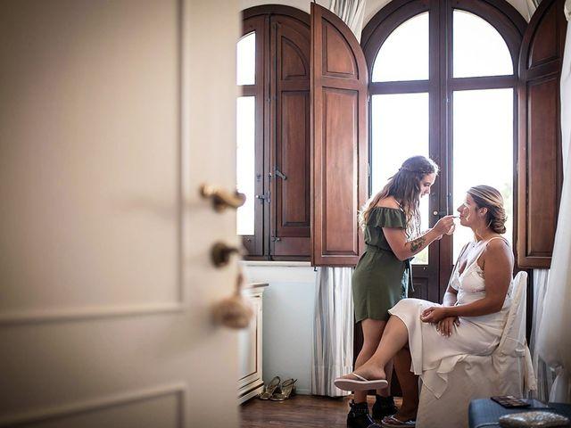 Il matrimonio di Domenico e Valentina a Falerna, Catanzaro 31