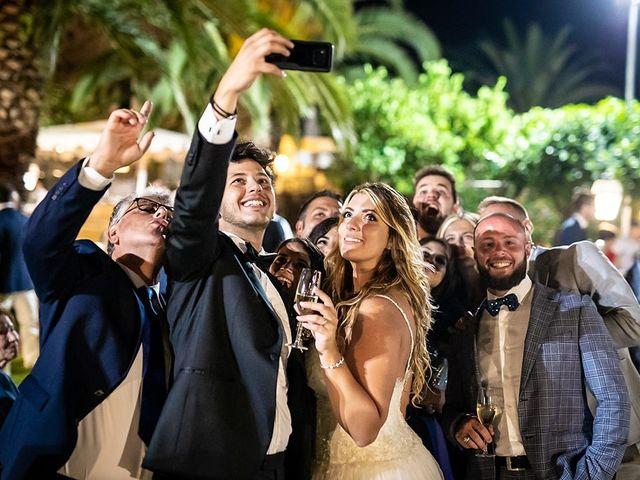 Il matrimonio di Domenico e Valentina a Falerna, Catanzaro 34