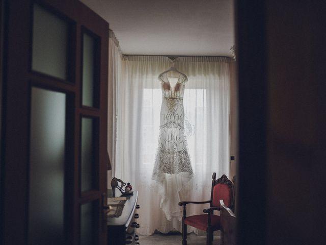 Il matrimonio di Chiara e Vincenzo a Pomigliano d'Arco, Napoli 8