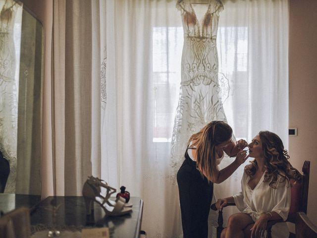 Il matrimonio di Chiara e Vincenzo a Pomigliano d'Arco, Napoli 11