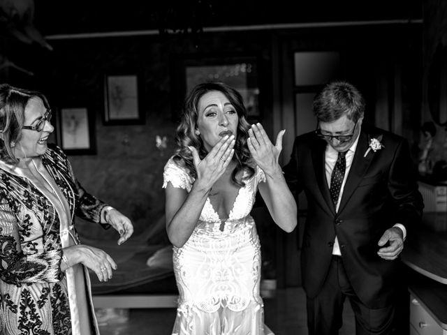 Il matrimonio di Chiara e Vincenzo a Pomigliano d'Arco, Napoli 21