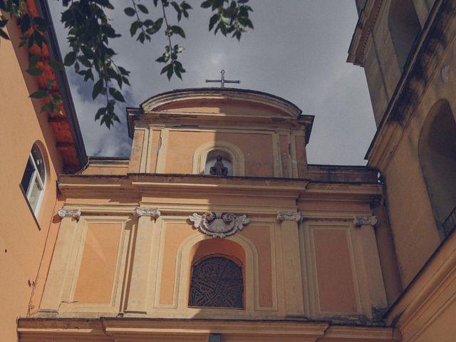 Il matrimonio di Chiara e Vincenzo a Pomigliano d'Arco, Napoli 31